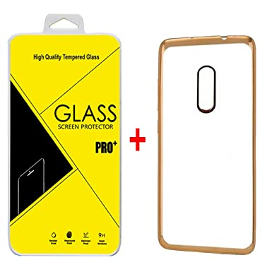 Mi Redmi Note 4  COMBO OFFER , Mi Redmi Note 4 Tempered Glass + Transparent Back Covers By Hupshy Maintenance, Upkeep   Repairs