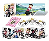 [Amazon.co.jp Limited] Long Riders! Blu-ray Box (Original Video Included)