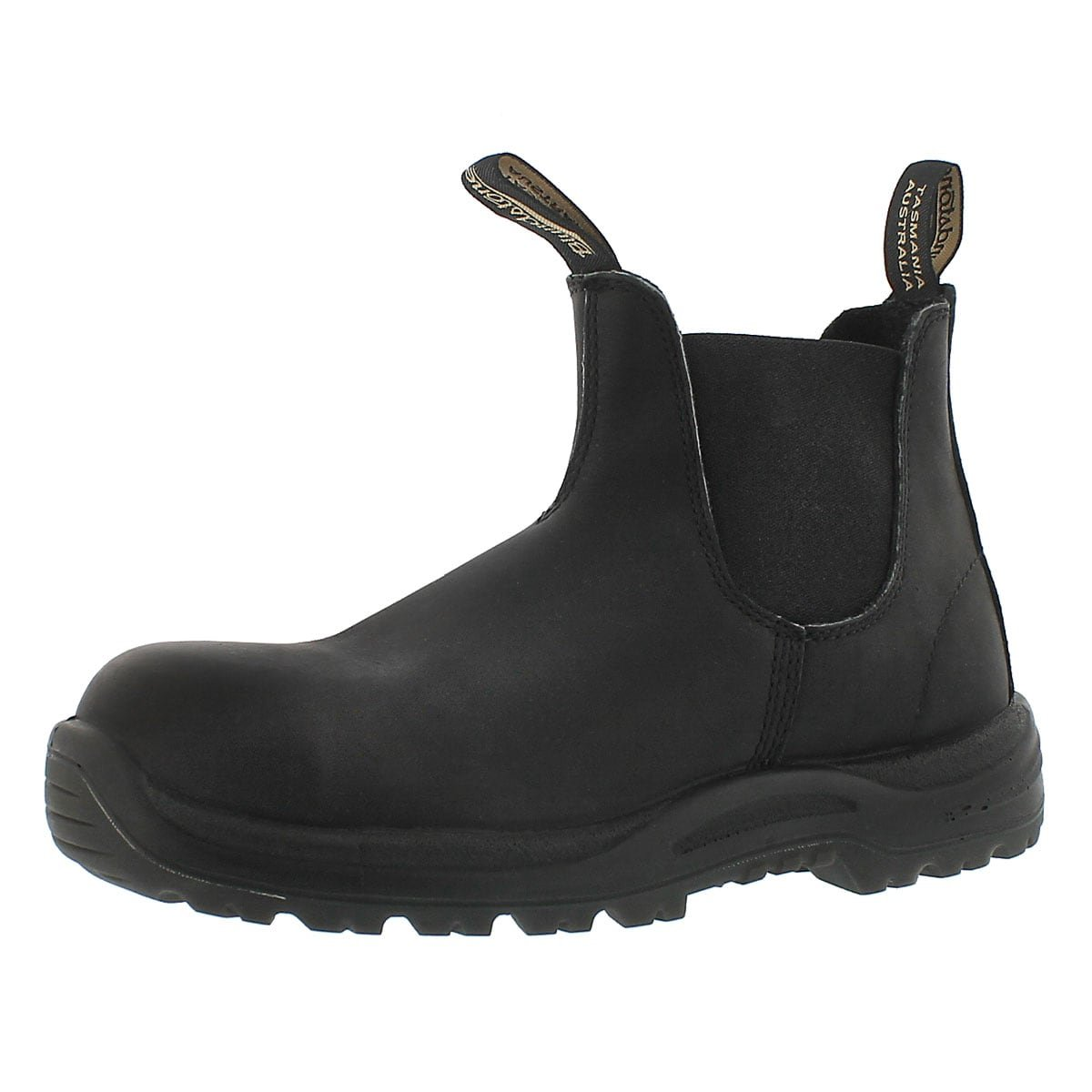 4de80431e1f Amazon.com | Blundstone Xtreme Safety Style 163 - Safety Boot (Men's ...
