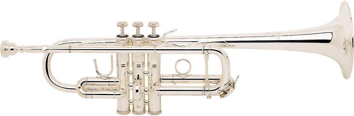 Bachmann c180sl 239 en C trompeta: Amazon.es: Instrumentos musicales