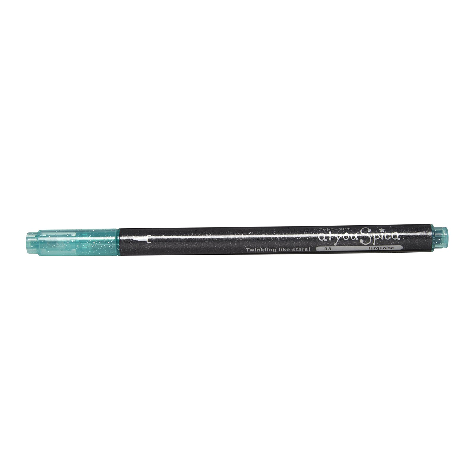 Copic Markers Atyou Spica Glitter, Turquoise