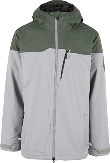 Volcom Mens Prospect Insulated Jacket