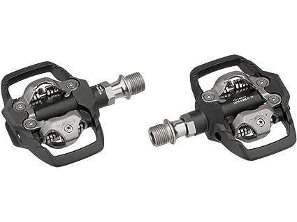 0ce86e2a0 Amazon.com : Shimano XTR M9020 Trail SPD Clipless MTB Pedal : Sports ...