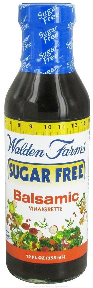 Walden Farms Drssng Sf Balsamic Vngrt