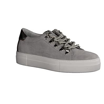 Donna Carolina 37.168.101 Damenschuhe Top Trends, Grau