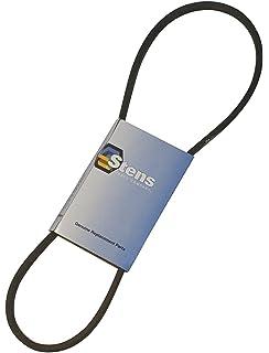 1 Band Aramid D/&D PowerDrive 754-0234 MTD or CUB Cadet Kevlar Replacement Belt