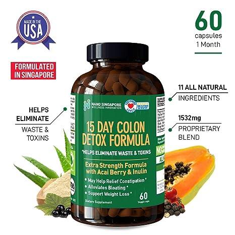 Acai berry weight loss pills singapore