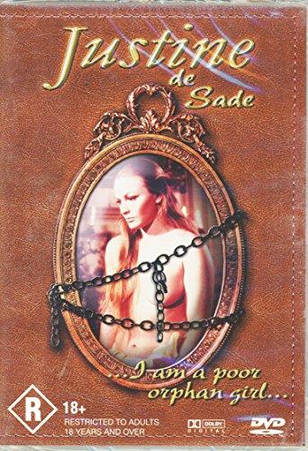 Justine de Sade (Region Free PAL)