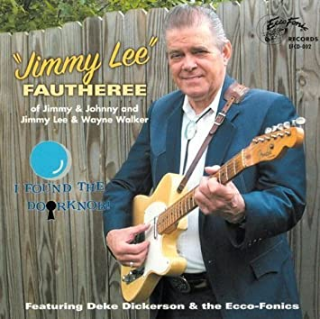 I Found the Doorknob by Jimmy Lee Fautheree: Jimmy Lee Fautheree ...