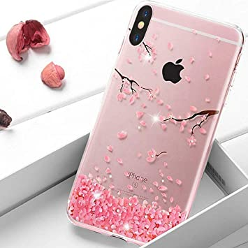 coque iphone xr paillettes
