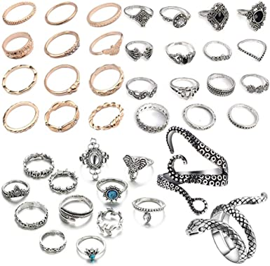 Chic Open Style Wrench Shaped Ring Fashion Delicate Finger Band Accessories LO