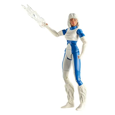 DC Universe Exclusive Signature Collection Action Figure Ice: Toys & Games