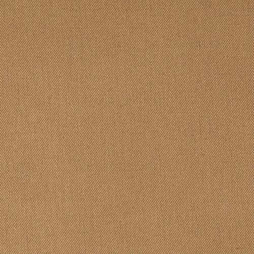 James Thompson 0428985 10 oz. Bull Denim Fabric by The Yard, Sand Dune