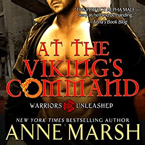 At the Viking's Command Audiobook