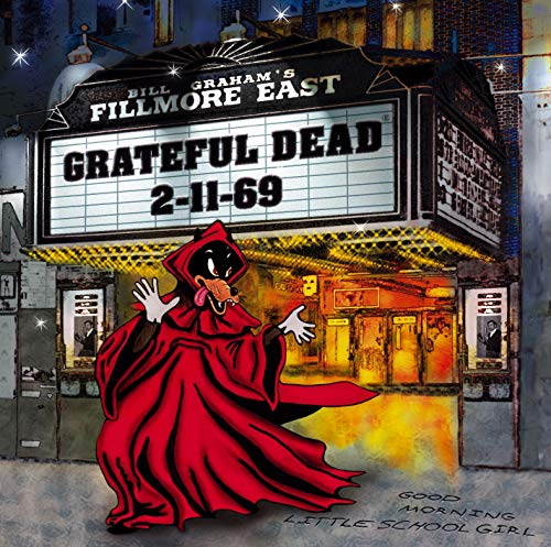 Fillmore East, 2/11/69 (2CD)