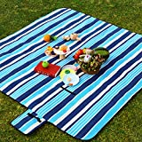 """COOL Spot Extra Large 79"""" x79"""" Handy Picnic"""