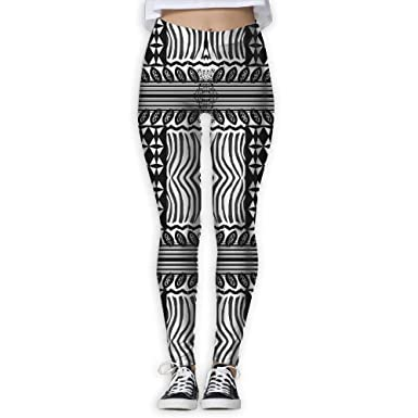 Amazon.com: GIAHSO - Mallas de yoga para mujer, color blanco ...