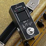 Donner Dt-1 Chromatic Guitar Tuner Pedal True Bypass