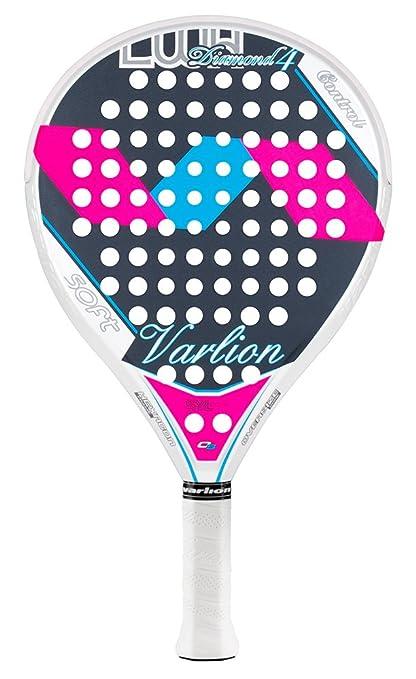 VARLION LW H Diamond 4 Pala de Tenis, Mujer