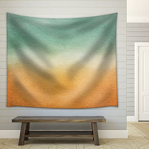 Watercolor Paper Texture for Artwork Fabric Wall
