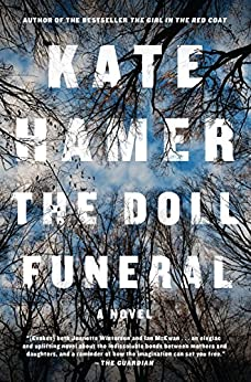 The Doll Funeral by [Hamer, Kate]