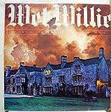 WET WILLIE manorisms LP Mint- EPC 82330 Vinyl 1977 Record