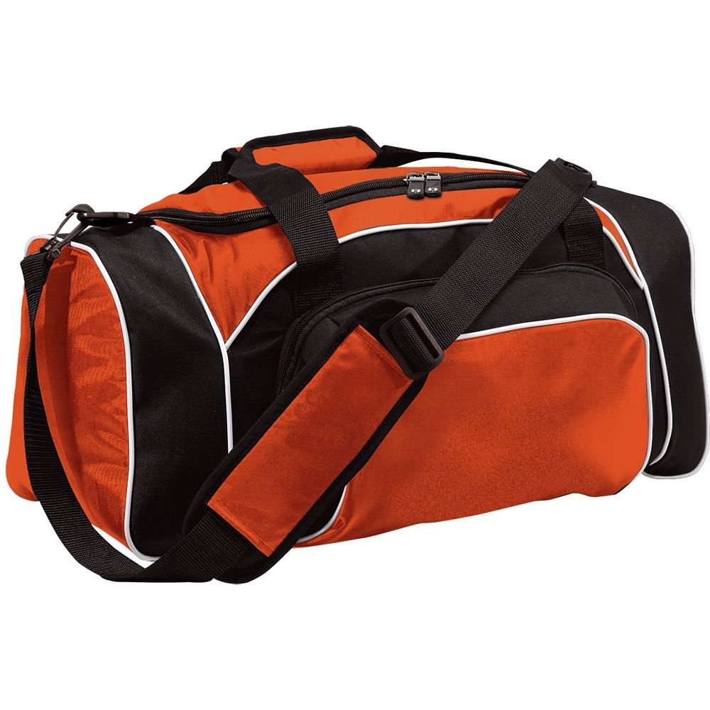 【全品送料無料】 League HeavyweightオックスフォードナイロンダッフルバッグからHollowayスポーツウェア B007736QXS Orange/ Black OS|Orange (852)/ White (852) Orange OS OS|Orange/ Black/ White (852), ナラシノシ:0e03d247 --- arianechie.dominiotemporario.com