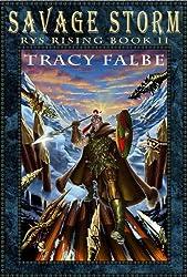 Savage Storm (Rys Rising Book 2)