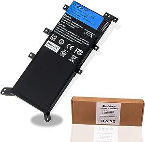 KingSener C21N1347 New Laptop Battery for ASUS X554L X555 X555L X555LA X555LD X555LN X555MA 2ICP4/63/134 7.6V 37WH