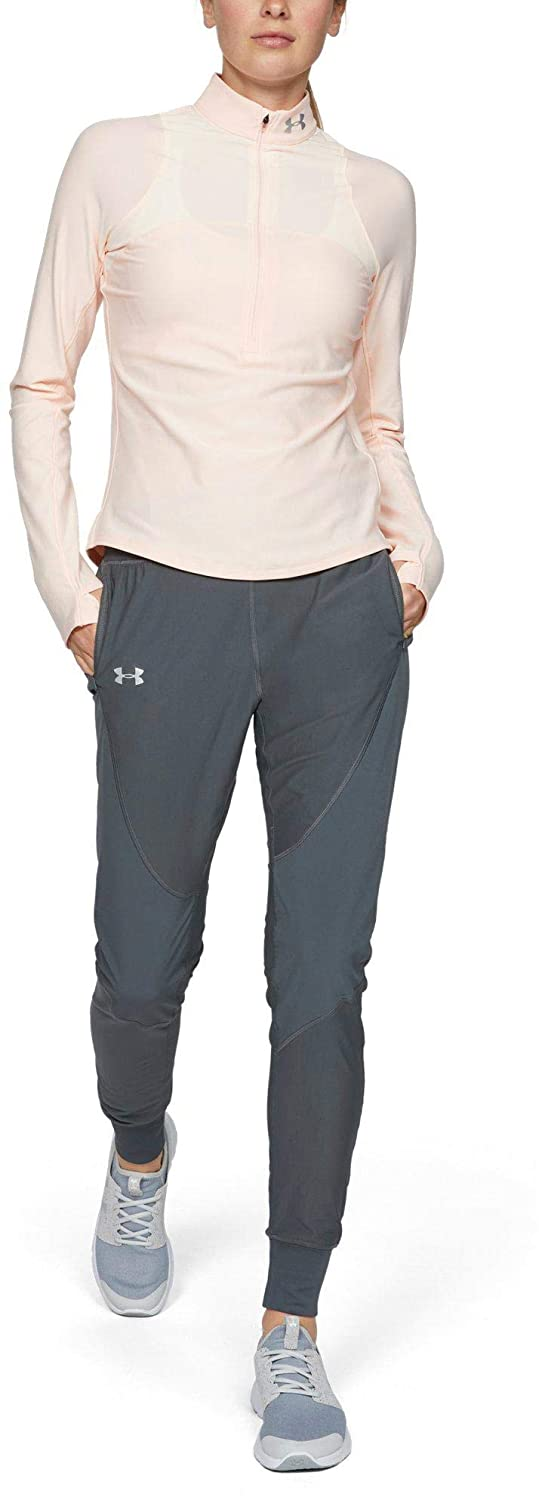Under Armour Damen Ua Qualifier Speedpocket Hose