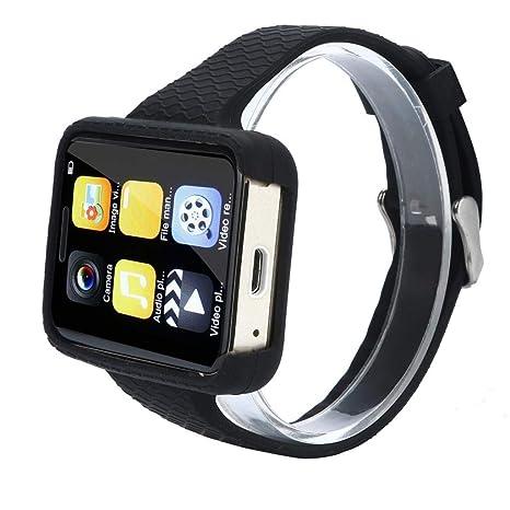 2018 Nuevo SmartWatch Teléfono, Desbloqueado I5S Mini Reloj ...