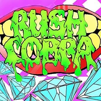 Viva La Cobra By Rush Cobra On Amazon Music Amazon Com