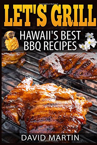 Lets Grill Hawaiis Best Recipes product image