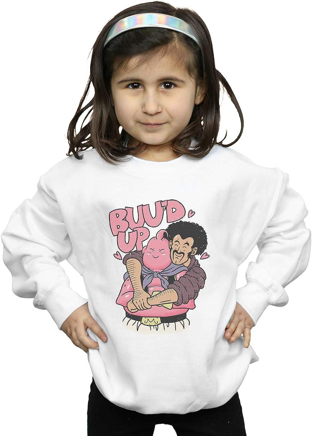 Absolute Cult Pennytees Girls Buud Up Sweatshirt