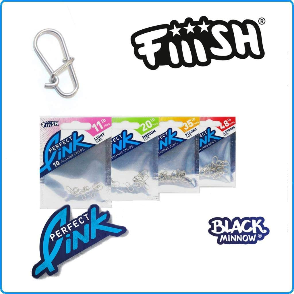FIIISH - Agrafes PerfectLink - X-Strong: Amazon.es: Deportes y ...
