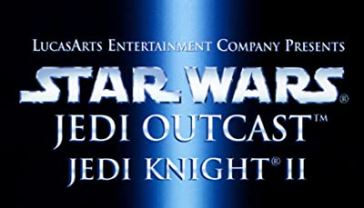 STAR WARS™ Jedi Knight II - Jedi Outcast™ [Online Game Code]