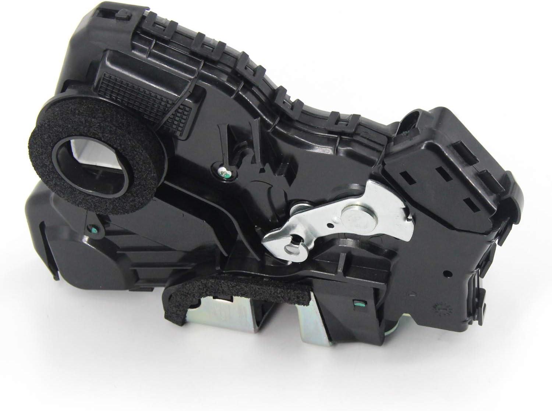 Door Lock Actuator Driver /& Passenger Kits for Toyota Tundra Camry 4Runner Rav4 Lexus RX350 RX450h 69040-42250 69040-06180 69040-02120 931-401 69030-42230 69030-06200 69030-0C050 931-403