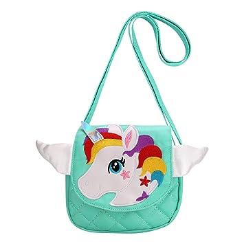 Toddler Baby Messenger Bags Children Kids Girls Princess Shoulder Bag Handbag