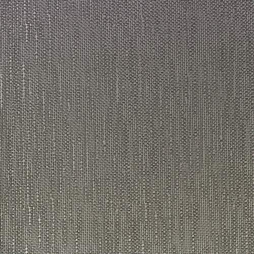 Richloom Tough Textured Vinyl Argus Pewter Fabric by The Yard (Pewter Fabric)