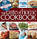 The Taste of Home Cookbook, Taste of Home, 0898217296