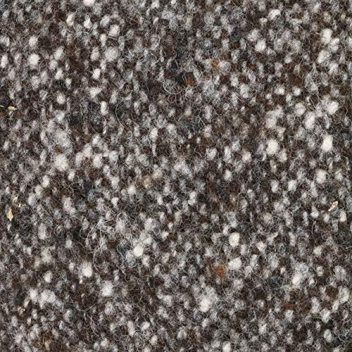 c9c994bc7f2 Lierys Virgin Wool Tweed Flat Cap Men