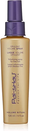 Pai-Shau Opulent Volume Spray, 4 Fl Oz