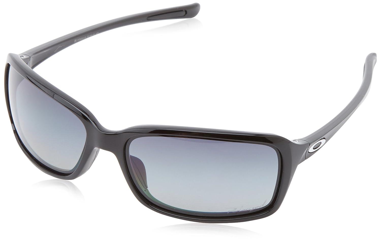 Oakley - Gafas de sol Rectangulares Dispute para mujer