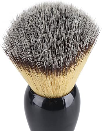 Maquinillas de afeitar para hombre, Navaja de afeitado 3 en 1 hombres profesionales que afeitan el sistema, soporte del sostenedor de la maquinilla de afeitar que afeita y cuenco de afeitar del acero
