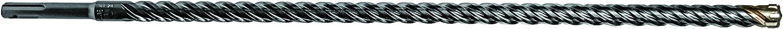 1-1//4 x 18 Century Drill /& Tool 83864 SDS Plus 4-Cutter Masonry Bit