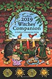 : Llewellyn's 2019 Witches' Companion: A Guide to Contemporary Living (Llewellyns Witches Companion)
