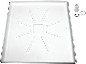 LAMBRO 1781 Washing Machine Tray, Plastic