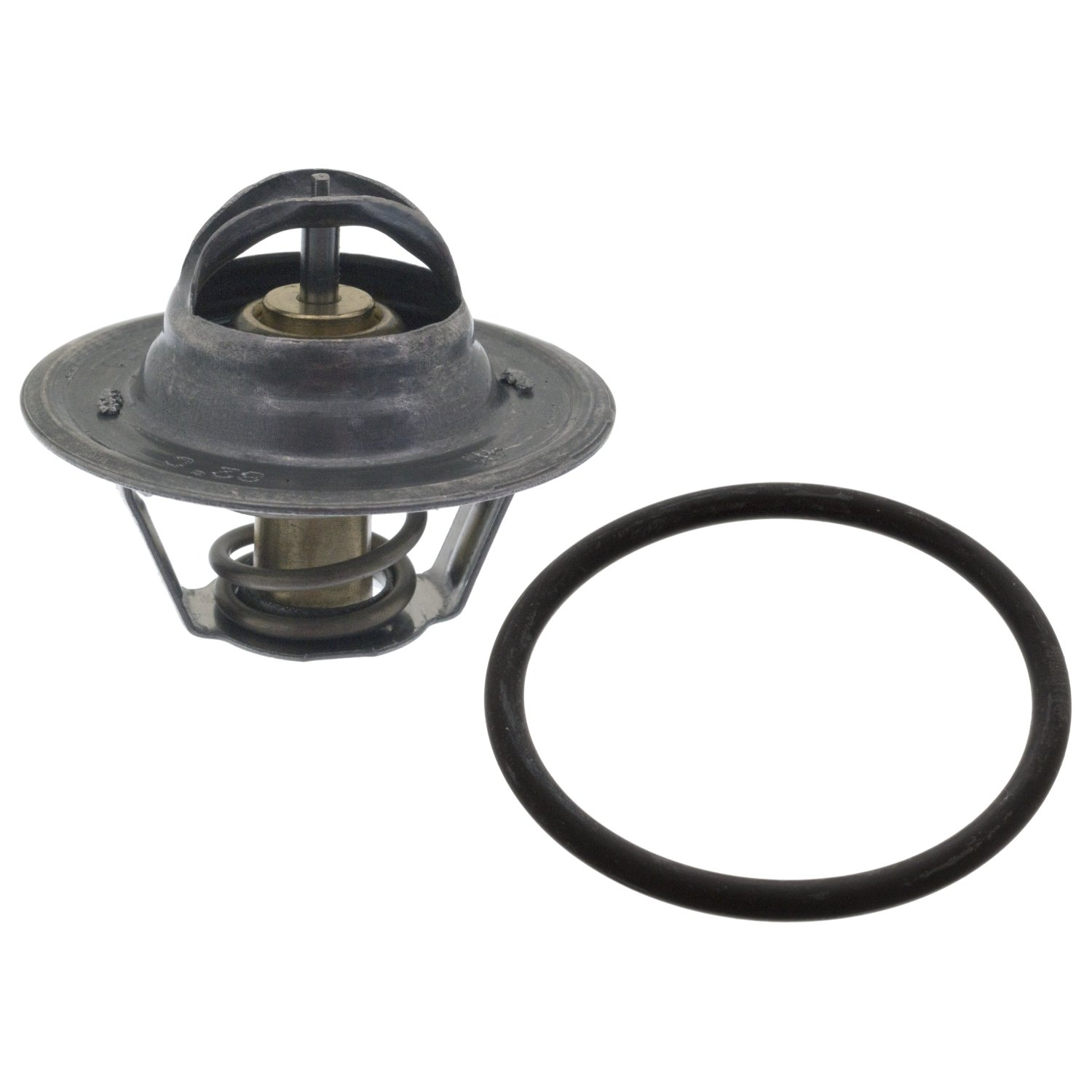 pack of one febi bilstein 17976 Thermostat with o-ring