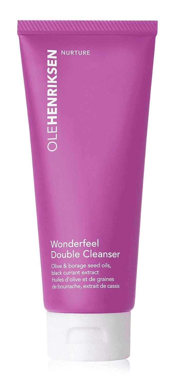 Ole Henriksen Wonderfeel Double Cleanser Makeup Remover 100 ML 3.4 FL OZ