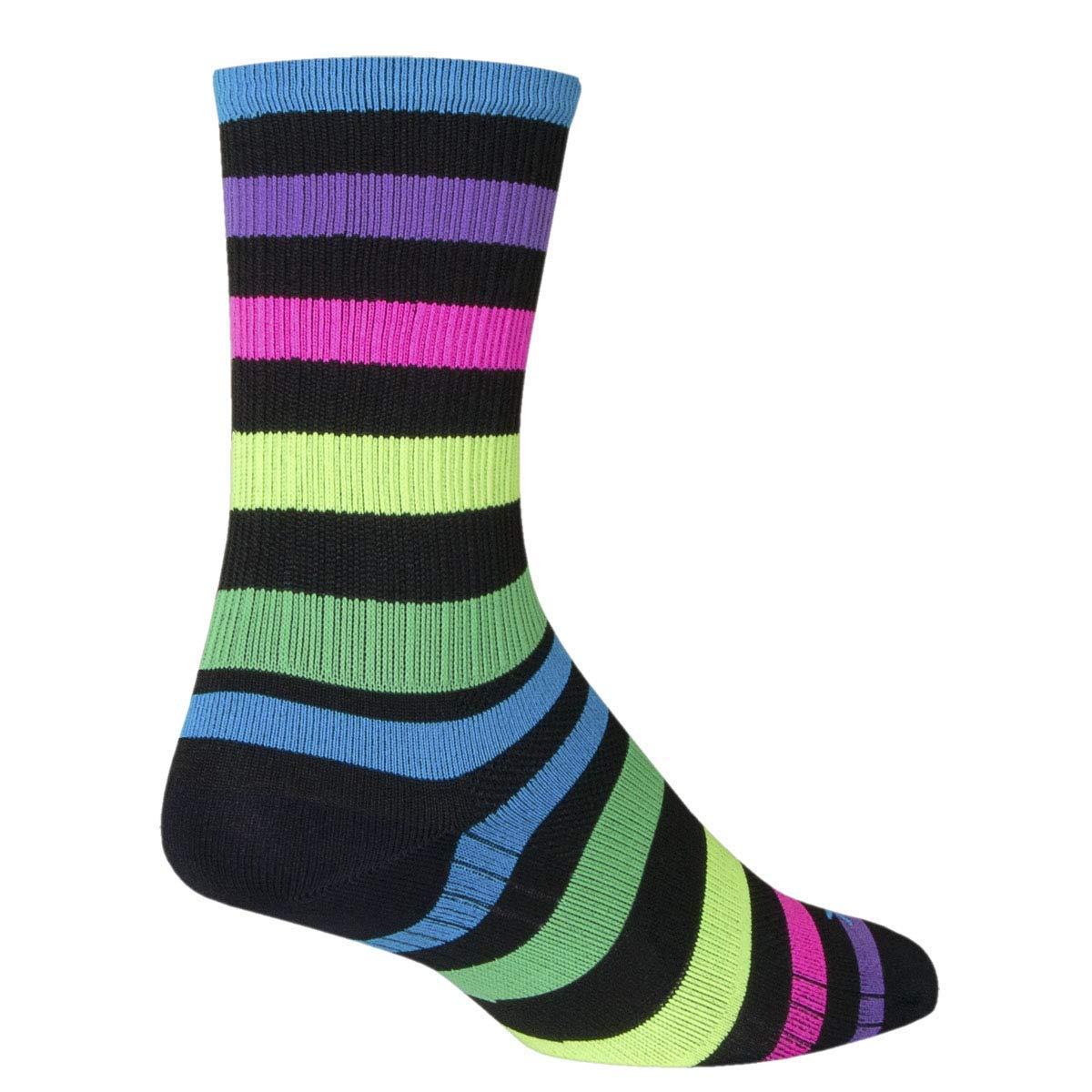 SGX Performance Socks SockGuy 6 inch